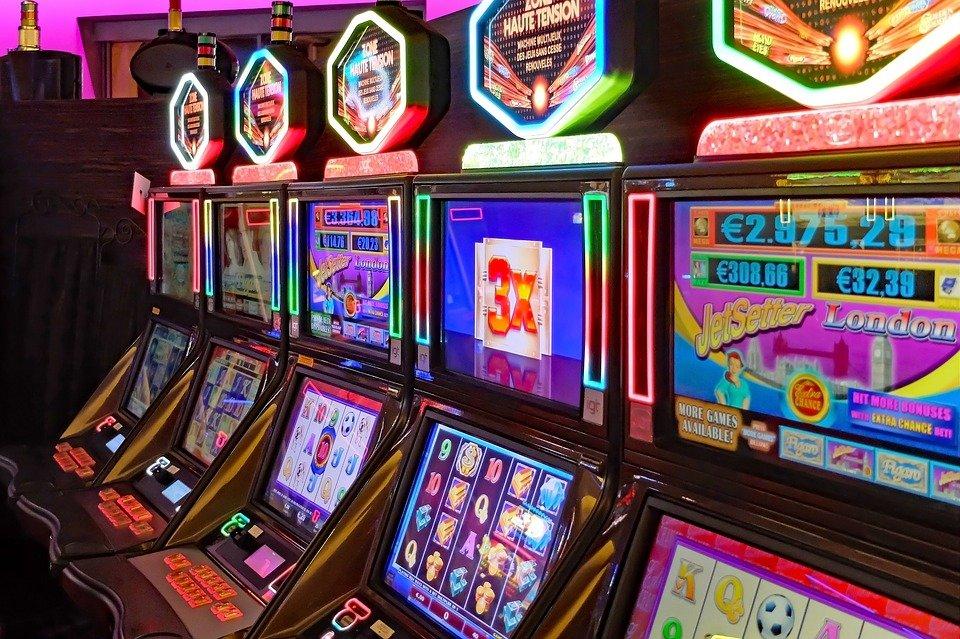 Tips för att spela kasinospel online